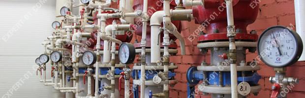Неотъемлемая часть общей системы пожарной безопасности - внутренний противопожарный водопровод (ВППВ).
